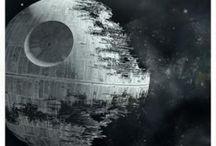 Star Wars / *cue music*