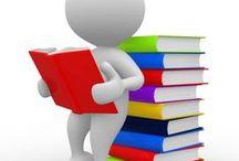 MIESIĄC BIBLIOTEK SZKOLNYCH / pomysły na obchody miesiąca bibliotek