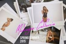 Collection P/E 2015 / Name of the collection : MADRAGUE CALIFORNIA  Our Spring/Summer 15 collection pictures