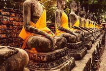 Terrific Thailand