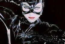 My Gotham Favorites / Gotham characters