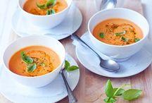 Delicious - soups