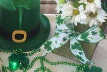 St. Patricks Day / Irish, St. Patrick's Day, Green, Leprechaun, Baileys, Whiskey, Celebration, Tradition, Culture, Alcohol, Decoration, Ideas