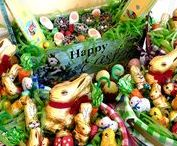 Easter / Easter Decoration, DIY, Ideas, Cooking, Baking, Holiday, Tradition, Culture