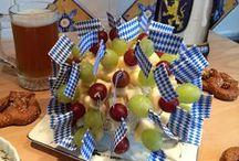 Oktoberfest Recipes / Oktoberfest Beer, Wine, Sauerkraut, Oktoberfest Traditions, Oktoberfest Music, Oktoberfest Decoration, Ideas, Oktoberfest recipes,