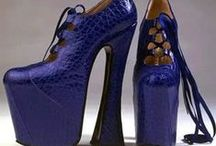shoes to love / SHOES