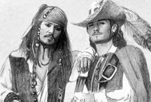 Pirates of the Caribbien