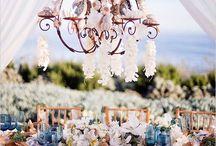 Beach&Rustic Wedding