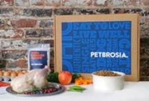 Pet Food Ingredients - The Good / U.S.A grown and raised Ingredients are our source of inspiration. Our authentically fresh regional ingredients supply nutrients in their freshest, most natural form.
