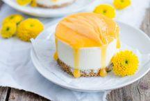 Dessert & Leckerei / Lass Dich Verwöhnen