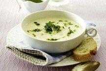 Suppen  . Mmmh lecker