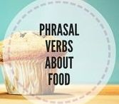 Phrasal Verbs / Phrasal verbs about different topics and ideas how to teach and learn them. Teaching phrasal verb. Phrasal verbs practice