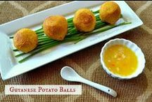 Potato Junkie / There's potato in it