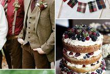 AUTUM WEDDING / Herbst Hochzeit