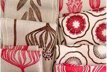 Estampa textil
