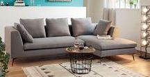 miaVILLA ♥ Sofas, Sessel & Stühle / Hier dreht sich alles um das Thema sitzen - Das Sitzen auf Stühlen und Sofas nimmt eine große Rolle im Tagesverlauf ein. Bereits morgens beim Frühstück ist es schön den Kaffee auf einem gemütlichen Stuhl zu trinken. Aber auch den Abend möchten wir gerne auf einem kuscheligen Sofa und bequemen Sessel ausklingen lassen. Hier kommen unsere Favoriten!