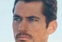 David Gandy and more...