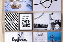 Scrapbooking and Project life