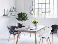 miaVILLA ♥ Design-Klassiker fürs Zuhause / Diese Design Klassiker gibt es schon seit Jahrzehnten, aber wie der Name bereits verrät, kommen sie nicht aus der Mode! Diese zeitlosen Schmuckstücke passen perfekt in modernstes Wohnambiente.