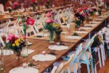 miaVILLA ♥ Hochzeitsblumen / Blumen, wir lieben sie, ihren Duft, ihre Farben und Formen und die Frische. Und genau deshlab sind sie das A und O bei einer Hochzeitsdeko: Hier kommen unsere Impressionen für Wedding Flowers!
