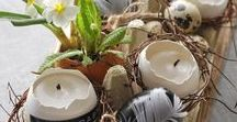 miaVILLA ♥ Basteln mit Eierkartons / Upcycling - aus Alt mach Neu! Genau das geht auch mit alten Eierkartons. Wir zeigen einige tolle Ideen, die schnell und einfach gebastelte werden können.