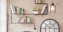miaVILLA ♥ Regale und Vitrinen / Mit Vitrinen und Regalen schaffen wir stilvollen Stauraum für all unsere liebsten Dinge. Sie sind unsere Ordnungshüter und verleihen unserem Zuhause das gewisse Etwas.