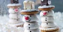 miaVILLA ♥ Weihnachtsbäckerei / Backen für Weihnachten: Hier kommen die schönsten Rezepte und leckersten Naschereien für die gemütlichste Jahreszeit - die Weihnachtszeit! Kekse, Stollen, Lebkuchen, der Weihnachtsbäckerei sind keine Grenzen gesetzt.