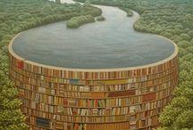 I ❤ Books!