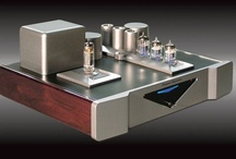 Phono stage