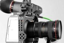my Filmmaking Equipment