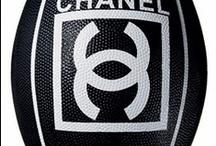 Chanel / by Kika Santo Gomes