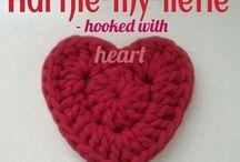 Hartjie-my-liefie  :  https://m.facebook.com/Hartjiemyliefie / My crochet products