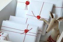 Csomagolás/Gift