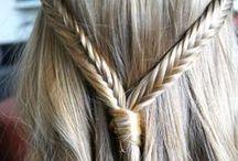 Frizurázzunk/Hairstyles