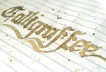 Szépírás/Calligraphy