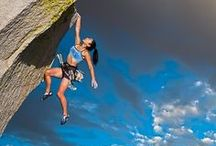 Love love love extreme outdoor sports!