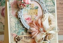 Cardmaking / Ideas for handmade cards