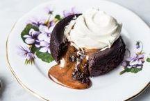 |feedmechocolate| / chocolate - chocolate - chocolate -