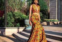 African fashion / #africanfashion #africanstyles #ankara