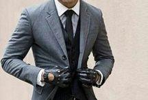 Men in Style /