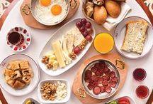 Kahvaltı / Saray Kahvaltısı