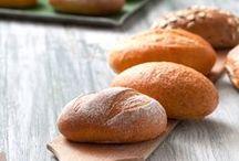 Fırın / Ekmeklerimiz üretim tesisimizde özel olarak üretilmektedir