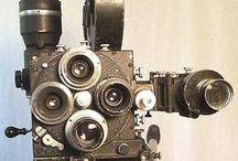 filmmaking equipment - WISH LIST