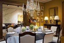 Casa Palacio en tu restaurante /  Siete afamados restaurantes ofrecieron una experiencia culinaria única en Casa Palacio Santa Fe. El objetivo: recaudar fondos para una gran causa.