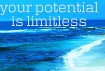 Potentials Unlimited / I highly recommend you order and download all these MP3s. I have personally listened to each one of them and found that they really do work. You need to play these life changing hypnotherapy MP3s at least once every single day for thirty days, or until you have achieved the results you desire.
