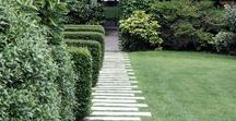 Gorgeous Garden Paths