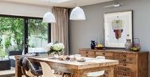 Dining Room Design Ideas / Dining Room Design Ideas
