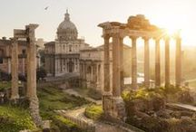 Outvia Loves Rome