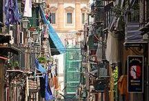 Palermo / Esperienze e immagini dalla mia Capitale