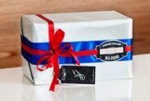 Pakowanie na prezent ! / Inspiracje - jak pięknie zapakować prezent!